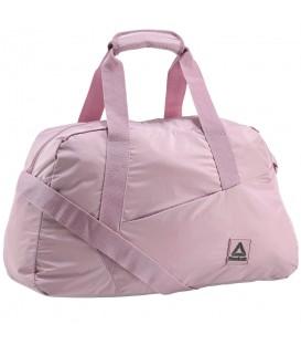 ¿Necesitas un bolso para el gimnasio o una escapada de fin de semana? el Bolso Reebok Grip D56062 cuenta con un amplio compartimento principal y asas regulables
