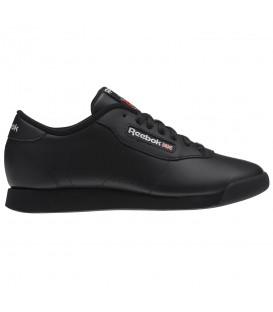 Compra tus zapatillas Reebok Classics Princess CN2211 en color negro en chemasport.es al mejor precio y recíbelas en 24/48 horas!