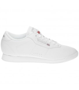 Zapatillas Reebok Classics Princess CN2212 unisex de color blanco, entra en chemasport.es y descubre todas las novedades de las mejores marcas.