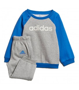 CHÁNDAL ADIDAS LINEAR FLEECE DJ1569