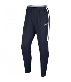 Pantalón largo para hombre Nike Dry Academy 839363-451 de color azul, entra en chemasport.es y encuentra todo lo que necesitas para tus entrenamientos.