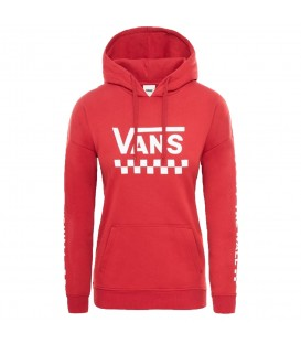 SUDADERA VANS TOO MUCH FUN