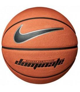 Balón Nike Dominate 8P N.KI.00.847, en chemasport.es encontrarás los mejores balones de baloncesto al mejor precio.
