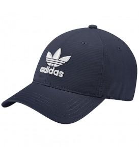 Gorra de Adidas Treoil Classic CD6973 de color azul marino, en chemasport.es encontrarás más modelos y colores.