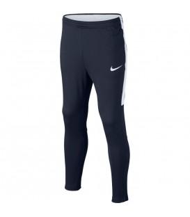 Pantalón Nike, línea Dry Academy, ref. 839365-451, pensado para antes y después de tus entrenamientos de fútbol. Disponible en varios colores.