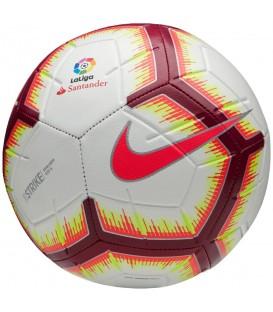 Balón Nike La Liga Strike 2018/2019 SC3313-100, compra el balón de la liga 2018/2019 en chemasport.es
