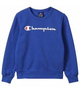 SUDADERA CHAMPION CREWNECK 304747-BS008