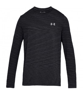 CAMISETA UNDER ARMOUR VANISH SEAMLESS 1325629-001