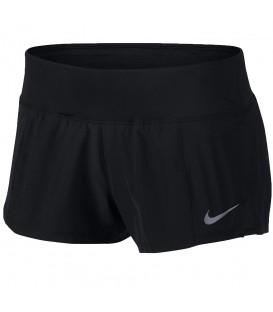 Pantalón Nike Crew Short 2 895867-010 para mujer en color negro, más pantalones cortos en chemasport.es