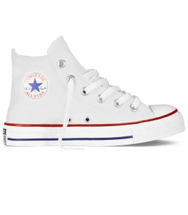 ZAPATILLAS CONVERSE ALL STAR HI JUNIOR