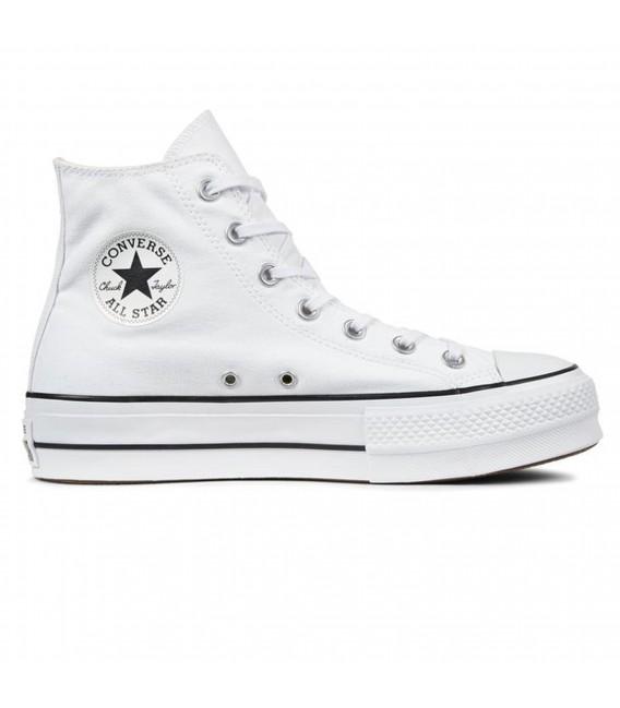 29cfb4fca ... reduced zapatillas converse chuck taylor all star lift 587ad 199ef
