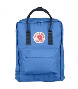 Comprar mochila FjallRaven Kanken F23510-525-560 en color azul al mejor precio. Descubre nuestra amplia variedad de mochilas Kanken con los colores más de moda.
