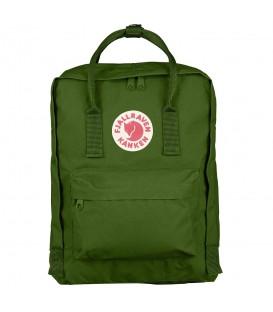 ¿Buscas una mochila Kanken? En chemasport.es encontrarás Mochila FjällRäven Kanken Classic Leaf Green F23510-615 y muchos colores más.