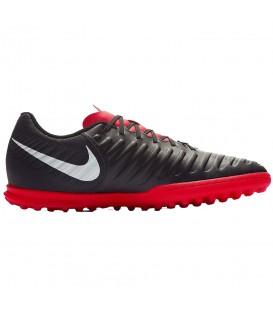 Botas de fútbol para hombre Nike Tiempo X Legend VII Club TF AH7248-006 al mejor precio y gastos de envío gratis en chemasport.es