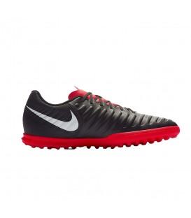 Botas de fútbol para niños Nike Tiempo Jr Legend X 7 Club AH7261-006 al mejor precio con los gastos de envío gratis en chemasport.es