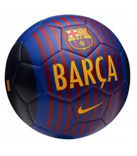 Balón Nike FC Barcelona Prestige SC3283-455, más balones de fútbol en chemasport.es al mejor precio.