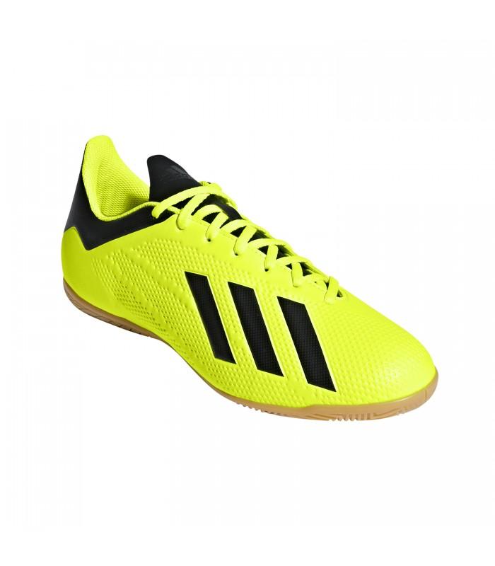 ae484 21264 marrón amarillo adidas uk x tango 18.4 official uk adidas e39b88