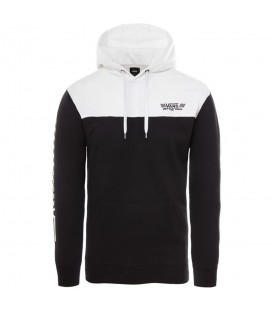 SUDADERA VANS CROSSED STICKS
