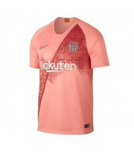 CAMISETA NIKE FC BARCELONA 2018/19 ALTERNATIVA STADIUM