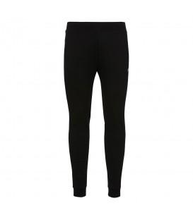 Pantalón Le Coq Sportif Tricolore Tapered 1820543 para hombre en color negro, pantalones de las mejores marcas deportivas en chemasport.es
