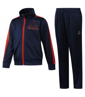 CHÁNDAL REEBOK BOYS WORKOUT READY TRICOT