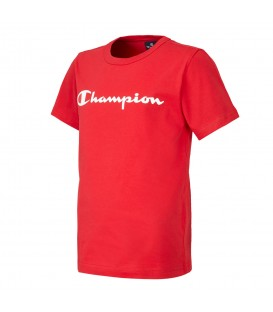 CAMISETA CHAMPION CREWNECK 304752-RS032