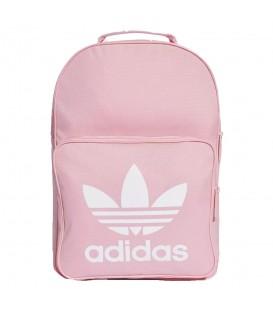 Mochila adidas Trefoil DJ2173 en color rosa, descubre más colores y modelos en chemasport.es