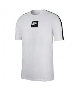 Camiseta Nike Air Drptl AR167-100 para hombre en color blanco, compra ya mas productos de la serie Club en chemasport.es al mejor precio.