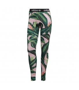 MALLAS ADIDAS THE FARM COMPANY TIGHT MULTCOLOR DH3064 TROPICAL