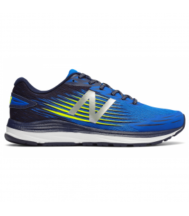 ZAPATILLAS NEW BALANCE FITNESS RUNNING TECH RIDE