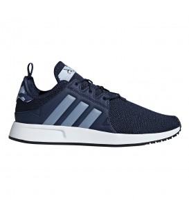 Comprar zapatillas Adidas X PLR D96746 para hombre en color azul en chemasport.es al mejor precio. Encuentra en chemasport.es tus modelos favoritos.
