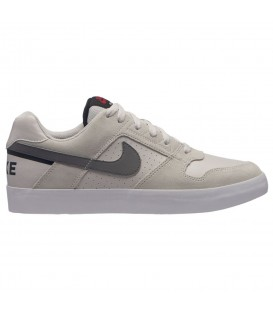 ZAPATILLAS NIKE SB DELTA FORCE VULC GRIS