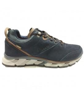 Zapatillas para hombre Chiruca etnico 03 GTX Surround 4491003 azul marino. Otros modelos de trekking de Chiruca para hombre en chemasport.es