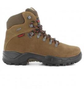 Botas de trekking para hombre Chiruca Xacobeo de color marrón al mejor precio y gastos de envío gratis en chemasport.es