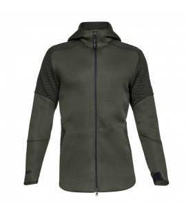 CHAQUETA UNDER ARMOUR UNSTOPPABLE / MOVE FULL-ZIP