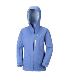 CHAQUETA COLUMBIA POURING ADVENTURE