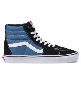Zapatillas para hombre Vans UA SK8-HI de color azul VN000D5INVY1. Otros modelos de Vans al mejor precio en chemasport.es