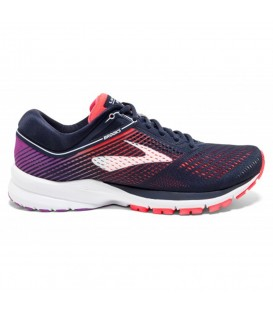 ZAPATILLAS BROOKS LAUNCH 5 W