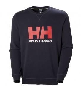 Sudadera Helly Hansen para hombre 34000_597 de color azul marino. Otros modelos de Helly Hansen para hombre al mejor precio en chemasport.es