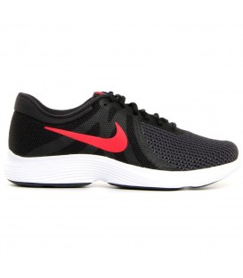 ZAPATILLAS RUNNING NIKE REVOLUTION 4 EU AJ3490-061 NEGRO
