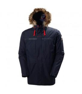 Cazadora Helly Hansen Coastal 2 54408_597 de color azul marino al mejor precio en tu tienda de deporte online chemasport.es