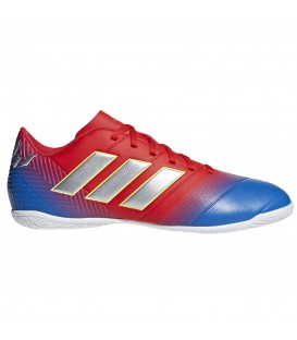 ZAPATILLAS ADIDAS NEMEZIZ MESSI 18.4 IN D97264
