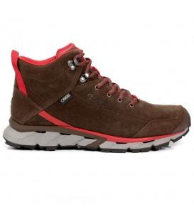 Botas de trekking para hombre Chiruca Aborigen GTX Surround de color marrón con goretex al mejor precio en chemasport.es