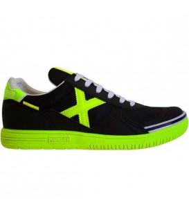 El modelo definitivo de zapatillas de fútbol sala Munichs al mejor precio en nuestra tienda online. Varios modelo y colores disponibles