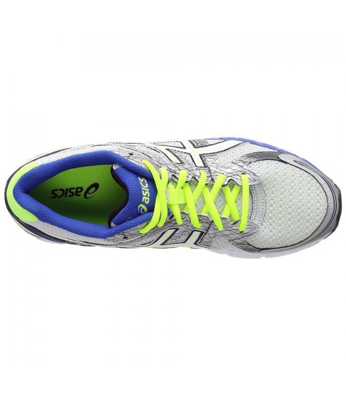 zapatillas running asics gel oberon 9 hombre