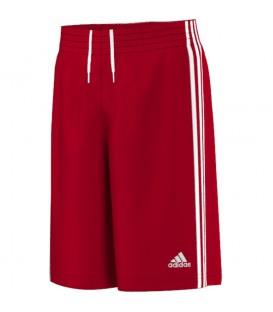 Pantalon corto de baloncesto Adidas Commander al mejor precio en Chema Sport. Cómpralo ahora y recíbelo en 24-48 horas