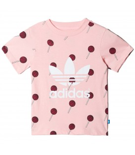CAMISETA adidas BASKETBALL ALLOVER PRINT