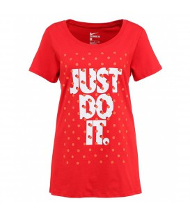 CAMISETA BOYFRIEND NIKE SHADOW DOT