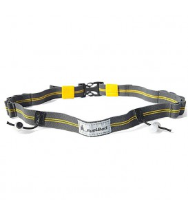 PORTA DORSAL RACE REFLECTIVE NUMBER BELT