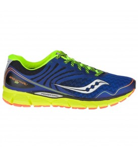 ZAPATILLAS SAUCONY BREAKTHRU 2